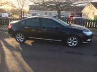Citroen C5 Saloon, 2L diesel, 83,000 miles full service history and brand new MOT with 4 new tyres.