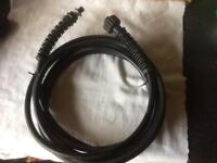 Karcher jet wash hose
