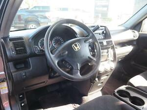 2005 Honda CR-V EX 4WD AT Cambridge Kitchener Area image 7