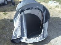 2 people tent good condition just£30