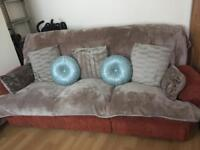 Recliner Sofa and electric recliner chair