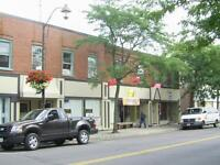 SIMCOE- 2 bedroom units at 19 Colborne St.