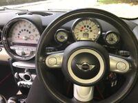 JCW Mini Cooper 211BHP