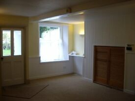 Spacious I bed flat in heart of St Leonards