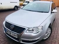 ***AUTOMATIC PASSAT HIGHLINE ESTATE DIESEL**FULL SERVICE HISTORY**CAMBELT CHANGED***