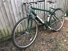 Real Clifton Mens Bicycle - Used but in good condition