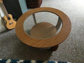 1960's style retro table