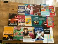 Teaching/Learning books