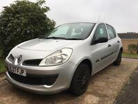 Renault Clio Expression 1.2