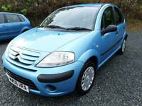 CITROEN C3 VIBE, 2008, 1.1, ONLY 29000 MILES.