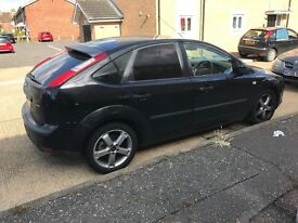 Lovely cheap Ford Focus 1.8lx