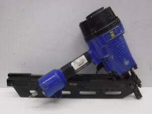 Powerfist Framing Nailer (34 Degrees) - We Buy and Sell Pre-Owned Tools - 116749 - JY118405
