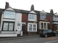 **LET BY**1 BEDROOM FLAT-FORDGREEN ROAD-LOW RENT-NO DEPSOIT-DSS ACCEPTED-PETS WELCOME WITH APPROVAL