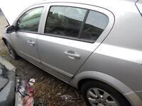 Vauxhall Astra H Mk5 3 & 5 Door complete Doors from only £20