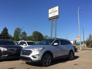 2014 Hyundai Santa Fe XL Limited *7 Psg* *Full Roof* *Nav*