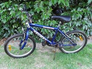 Boys 20 inch Bikes (50cm) Ringwood Maroondah Area Preview