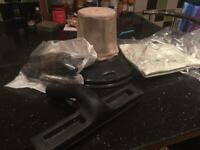 Accessories for Neumatic vacuum cleaner