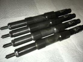 Ford Mondeo ST 2005-2007 injectors