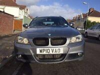 BMW 320d M Sport Touring Business Edition