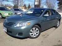 2011 Toyota Camry LE - 45000 KMS