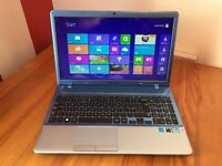 Samsung 350v - 6Gb Ram - 650Gb Storage - intel core i3 - Windows 8