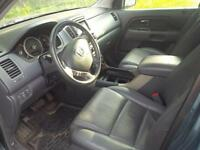 2008 Honda Pilot Orig owner low Km's excellent condition