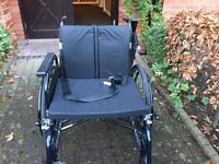 """Wheelchair 22"""""""