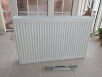TurboRad + Radiators BRAND NEW UNUSED