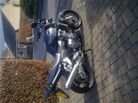 HondaCB1300 excellent condition very low miles