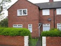 Hebburn.Victoria Road East.3 Bed Immaculate House with Gardens.No Bond! DSS Welcome!