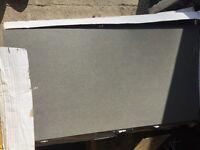 Regal Ash Matt Porcelain Tiles suitable for Walls/Floors as sold by Topps Tiles