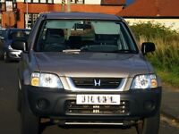 Honda CRV, MOT till July 2017 , Good Runner.