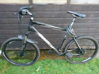 Giant revel 2 mountain bike 175 ono for quick sale