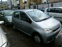Daihatsu charade 1000 cc petrol ideal first car