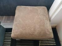 Footstool brand new