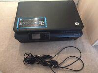 Hp photosmart 5510 wireless printer/scanner/copier