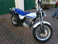 Suzuki Van Van 125 as new