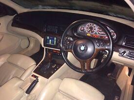 BMW 3 SERIES 330I SE | 4 DOOR SALOON | 2979cc