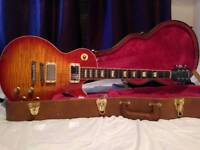 2016 Gibson Les Paul standard ...may trade