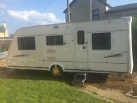 For Sale: Elddis Odyssey 525 Caravan