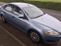 2007 mk4 ford mondeo 1.8tdci new clutch flywheel cambelt