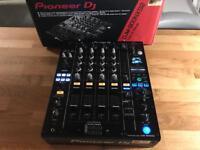 Pioneer DJM 900 NXS2 Professional DJ Mixer - Boxed Mint