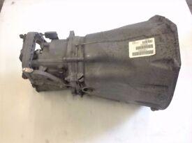 Mercedes 2004 - 2009 Vito / Viano W639 Gearbox A6392602400