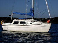 LEISURE 22 MAGNIFICENT EXAMPLE ONLY £4500 ono