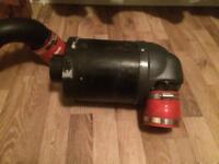 Focus ST 2 - GGR induction filter
