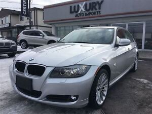 2011 BMW 3 Series 328i xDrive Executive Edition-auto-only 42 K