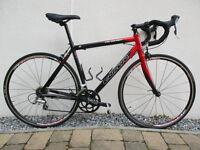 Road Bike Carrera Vanquish