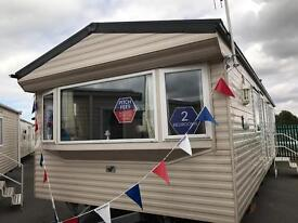 Whitstable, caravan for sale 11 month season