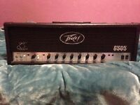 Peavey 6505 - signed by Trivium - Brand New