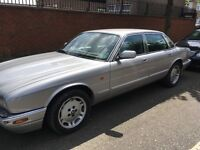 Jaguar xj8 3.2 sovereign 2000 tax mot fully loaded cheapest and best one around for money